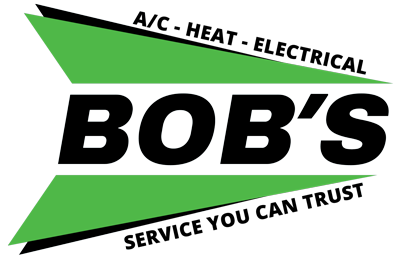 HVAC Contractor - Bob's Air Conditioning, Heat & Electrical